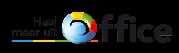 Logo Haal meer uit Office